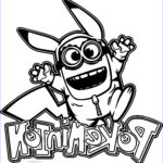 Minion Coloring Book Best Of Photos Minion Coloring Pages