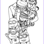Minion Coloring Pages Pdf Beautiful Image Despicable Me And Minions Free Printable Coloring Pages