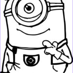 Minion Coloring Pages Pdf New Photos 71 Best Minions Images On Pinterest
