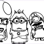 Minion Coloring Sheets Best Of Image Minion Coloring Pages Best Coloring Pages For Kids