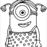 Minion Coloring Sheets Cool Collection Print & Download Minion Coloring Pages For Kids To Have