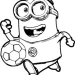 Minion Coloring Sheets Luxury Stock Minion Coloring Pages Best Coloring Pages For Kids