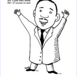 Mlk Coloring Page Awesome Photos Martin Luther King Jr Coloring Pages And Worksheets Best