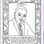 Mlk Coloring Page Inspirational Image Martin Luther King Jr Coloring Page Teachervision
