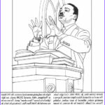 Mlk Coloring Page Luxury Images Martin Luther King Jr Day Traditions