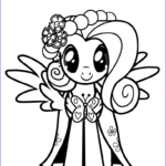 Mlp Coloring Best Of Photos Fluttershy Coloring Pages Best Coloring Pages For Kids