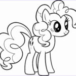 Mlp Coloring Cool Collection My Little Pony Coloring Pages