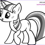 Mlp Coloring Cool Photos My Little Pony Coloring Pages