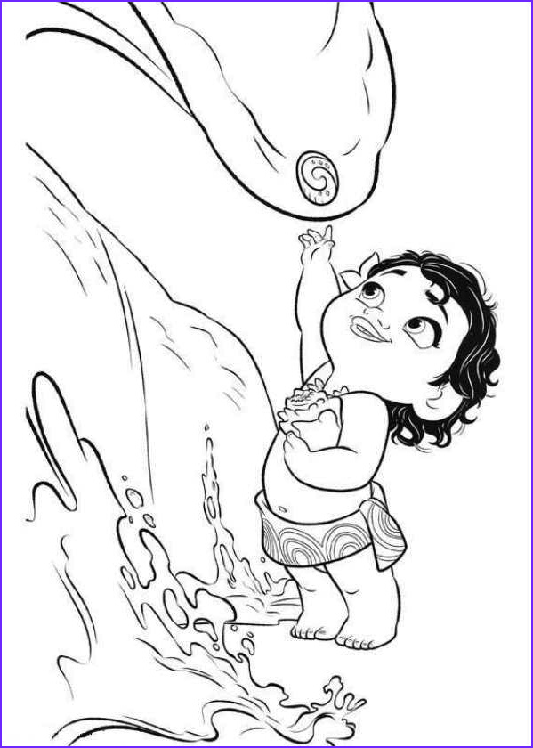 Moana Coloring Luxury Photography Moana Coloring Pages Best Coloring Pages for Kids