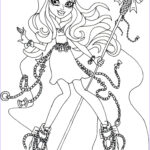 Monster High Coloring Book Best Of Gallery Free Printable Monster High Coloring Pages River Styxx