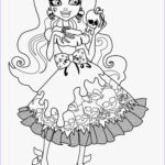 Monster High Coloring Book Best Of Photos Coloring Pages Monster High Coloring Pages Free And Printable