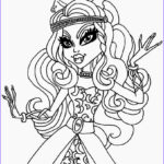 Monster High Coloring Book Luxury Photography Clawdeen Wolf Monster High Coloring Pages