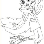 Monster High Coloring Book Unique Photography Free Printable Monster High Coloring Pages Astranova
