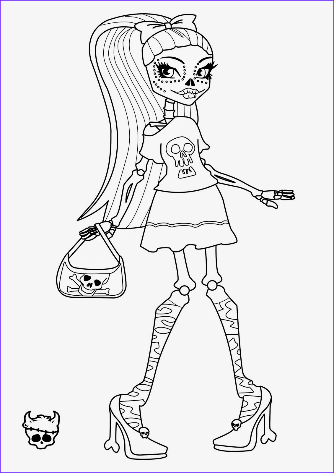 Monster High Coloring Pages Pdf Best Of Photography Coloring Pages Monster High Coloring Pages Free And Printable