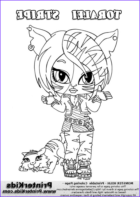 Monster High Coloring Pages Pdf Luxury Photos Monster High Coloring Pages Pdf at Getcolorings