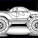 Monster Truck Coloring Pages Awesome Images Monster Truck Coloring Pages For Boys Free Coloring Pages