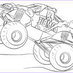 Monster Truck Coloring Pages Awesome Stock Zombie Monster Truck Coloring Page