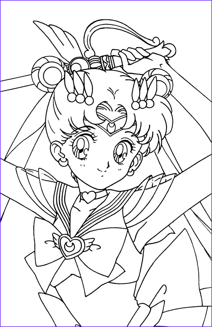 Moon Coloring Pages Best Of Photography 262 Best Images About Coloring Sailor Moon Sailor Scouts