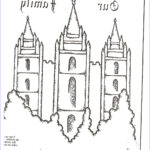 Mormon Coloring Pages Beautiful Images Primary Work Color Page Ideas For Nursery Teachers