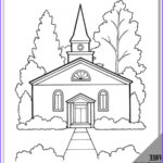 Mormon Coloring Pages New Photos A Year Of Fhe Year 01 Lesson 43 Going To Church
