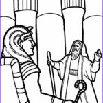 Moses Coloring Pages Awesome Photos Printable Moses Coloring Pages For Kids