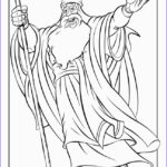 Moses Coloring Pages Beautiful Photography Moses Coloring Pages Kidsuki