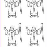 Moses Coloring Pages Beautiful Photos 35 Best Images About Bible Moses Part Red Sea On