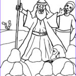Moses Coloring Pages Beautiful Photos Printable Moses Coloring Pages For Kids