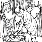 Moses Coloring Pages Cool Stock 30 Best Bible Story Coloring Pages Images On Pinterest