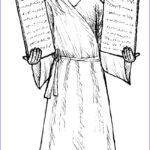 Moses Coloring Pages Inspirational Gallery Free Printable Moses Coloring Pages For Kids