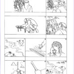 Moses Coloring Pages New Photos Contemplation Of The Season A Summer Break