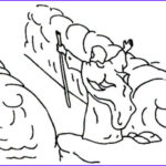 Moses Red Sea Coloring Page Awesome Photos Kid Red Sea And Coloring Pages For Kids On Pinterest