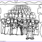 Moses Red Sea Coloring Page Best Of Photos Crossing The Red Sea Coloring Page Moses