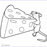 Mouse Coloring Pages Awesome Collection Printable Mouse Coloring Pages For Kids