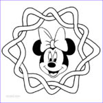 Mouse Coloring Pages Best Of Images Printable Minnie Mouse Coloring Pages For Kids