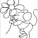 Mouse Coloring Pages Luxury Photos Free Printable Mouse Coloring Pages For Kids