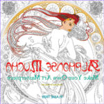 Mucha Coloring Book Awesome Photos Alphonse Mucha Colouring Book