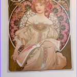 Mucha Coloring Book Beautiful Photography Mucha Coloring Book Review