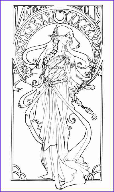 Mucha Coloring Book Cool Image Pin by the Chaos Clan On Mucha Madness