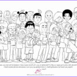 Multicultural Coloring Pages Luxury Photos Celebrate Cultural Diversity In The Classroom Taku