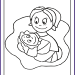Mum Coloring Page Best Of Images 45 Mothers Day Coloring Pages Print And Customize For Mom