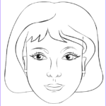 Mum Coloring Page Luxury Photos Mother Portrait Coloring Pages To Print For Free