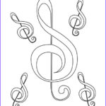 Music Coloring Pages Awesome Photos 29 Best Images About Music Colouring Pages On Pinterest