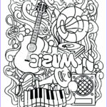 Music Coloring Pages Awesome Photos Free Printable Coloring Sheets Musical Coloring Pages