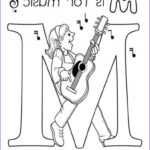 Music Coloring Pages Inspirational Images 20 Free Printable Music Coloring Pages Everfreecoloring