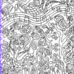 Music Coloring Pages Luxury Collection 1000 Images About Music Coloring Pages For Adults On