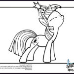 My Little Pony Coloring Pages Twilight Sparkle Best Of Gallery My Little Pony Twilight Sparkle Coloring Pages