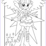 My Little Pony Coloring Pages Twilight Sparkle Elegant Collection 15 Printable My Little Pony Equestria Girls Coloring Pages