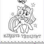 My Little Pony Coloring Pages Twilight Sparkle New Stock My Little Pony Twilight Sparkle Printable Coloring Page