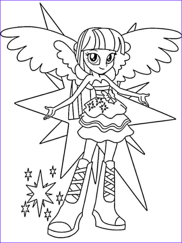 My Little Pony Coloring Sheets Cool Photography My Little Pony Equestria Girls Coloring Pages